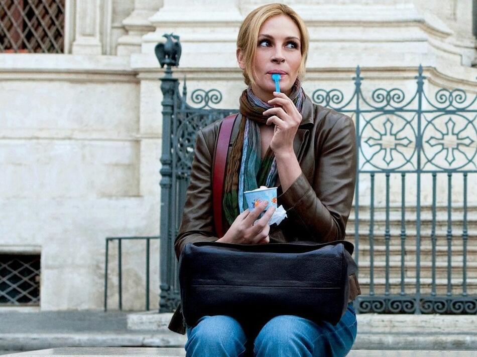 Осень - самое время пересмотреть любимые фильмы, вдохновляющие и оптимистичные