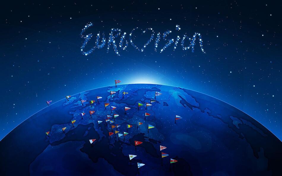 """""""Евровидение 2021"""" в самом разгаре"""