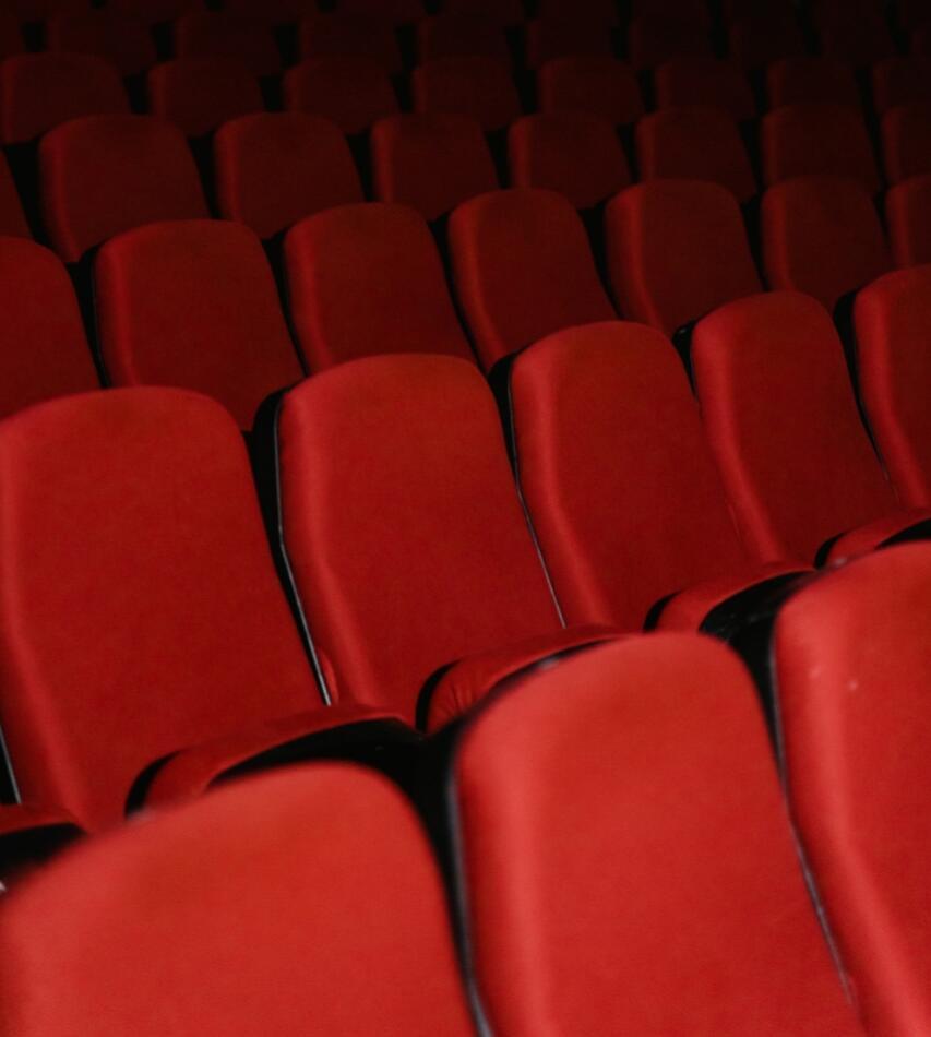 Каннский кинофестиваль 2021 года все-таки состоялся!