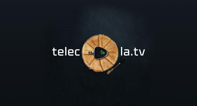 Смотрите российские телеканалы через веб-плеер Telecola TV
