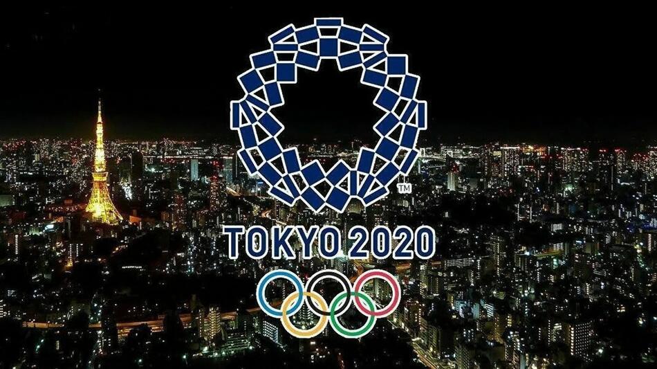 Завтра наблюдаем за открытием 32-х летних Олимпийских игр в Токио!