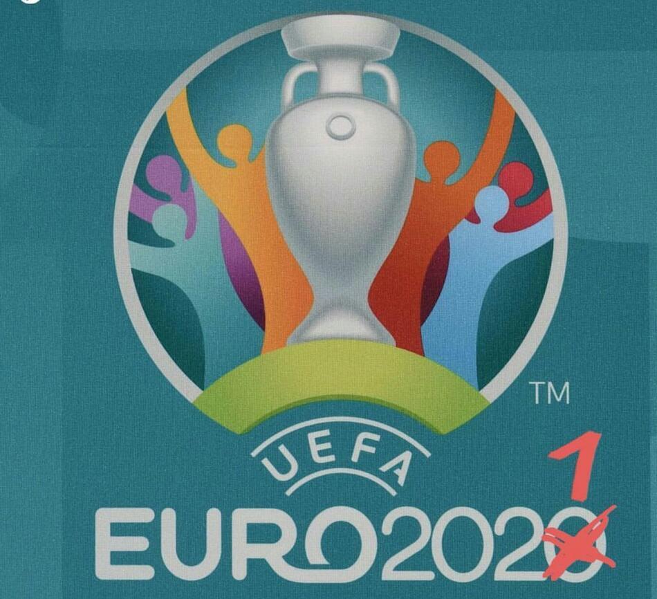 Евро-2020 быть! И пусть в 2021 году