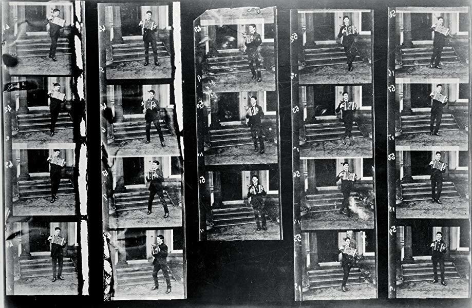 Мы с вами знаем, что кинематографу более 100 лет