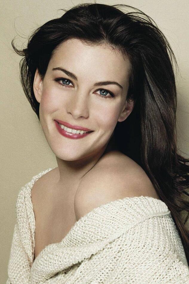 Сегодня свой день рождения празднует одна из самых красивых актрис мира, прекрасная Лив Тайлер