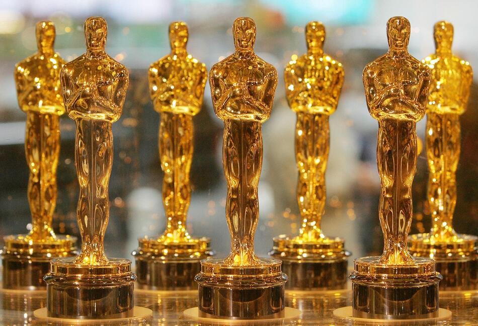 """На этой неделе стали известны кандидаты на """"Оскар 2021"""""""